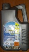 Промывочное масло SOBOL Flushoil SAE 10 3 л.