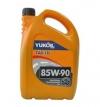 Трансмиссионное масло ТАД-17а SAE 85W-90 GL-4 1 л. YUKOIL