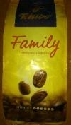 Кофе заварной молотый TCHIBO FAMILY 450г.