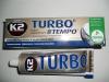 Паста для полировки кузова восковая TEMPO 120 г. К2
