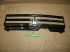 Решетка радиатора (черная) ВАЗ 2108, 2109, 21093, 21099 ПЛАСТИК