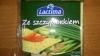 Сыр плавленный с зеленым луком 130г. (в 1 уп. 8 шт.) LACTIMA