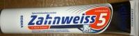 Зубная паста отбеливающая 125 мл. ELKOS